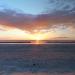 荒浜の日の出