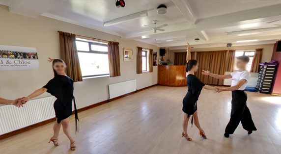 Pritchards Dance & Fitness Academy